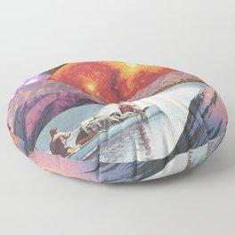 Odyssey Floor Pillow
