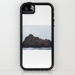 Pfeiffer Beach iPhone Case