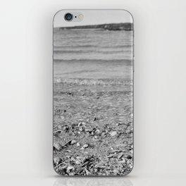 Shells iPhone Skin