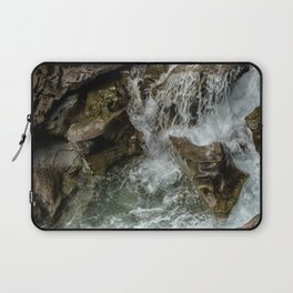 Any Which Way - Glacier NP Laptop Sleeve