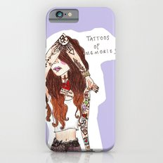 tattoos of memories Slim Case iPhone 6s