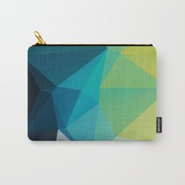 Darkocean No.1 Carry-All Pouch