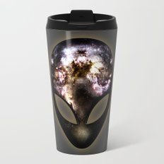 Alien Travel Mug