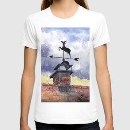 akwarelka 44 T-shirt