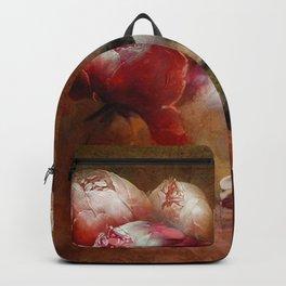 Comme une fleur Backpack