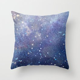 Exploring the Universe 2 Throw Pillow