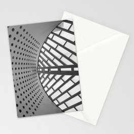 crescent Stationery Cards