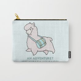 Alpaca my bags Carry-All Pouch