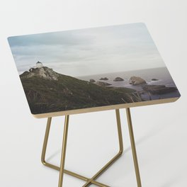All about the nuggets Side Table