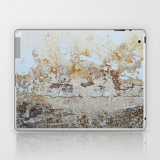 Grunge Wall Laptop & iPad Skin