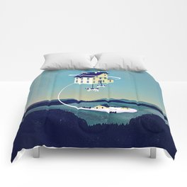 Holy Cow... Comforters