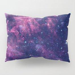 Space nebula Pillow Sham