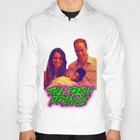 fresh prince Hoodies featuring The Fresh Prince by Matheus Lopes