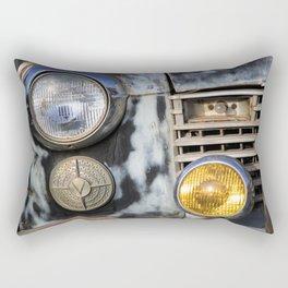 The Cadillac Rectangular Pillow