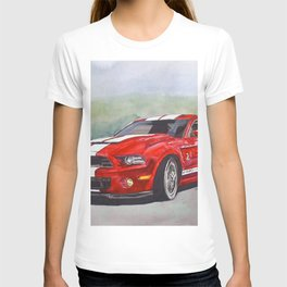 Red Cobra T-shirt