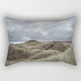 Coastal Storm Rectangular Pillow
