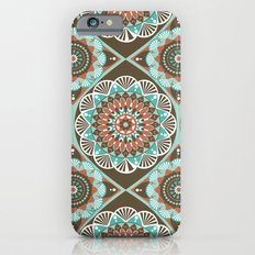 Toned Variety Pattern Slim Case iPhone 6s