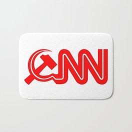 Communist News Network Bath Mat