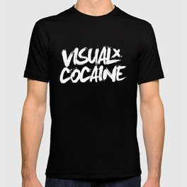 Visual+ Cocaine T-shirt