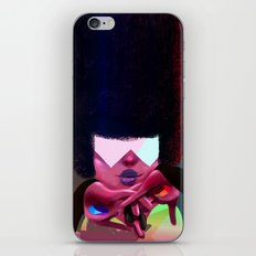 Garnet iPhone & iPod Skin
