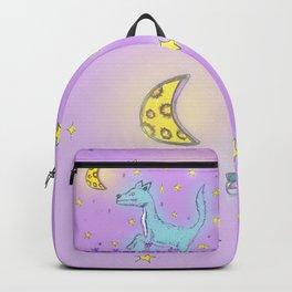 WOOF Backpack