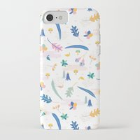 australia iPhone & iPod Cases featuring Australia by Brigitte Huynh