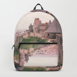 Chateau Photographic Pattern #1 Backpack