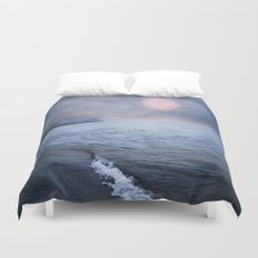 Moon Lake Duvet Cover