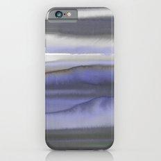 Mystic Dream Deep Blue Slim Case iPhone 6s