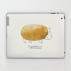 Hippotatomus Laptop & iPad Skin