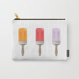 Paintsicle Carry-All Pouch