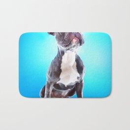 Super Pets Series 1 - Super Bailey Bath Mat