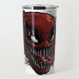 DEAD VENOM Travel Mug