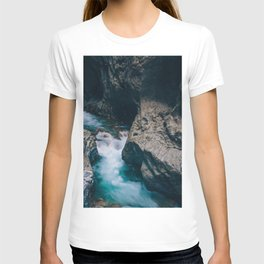 Run With Me T-shirt