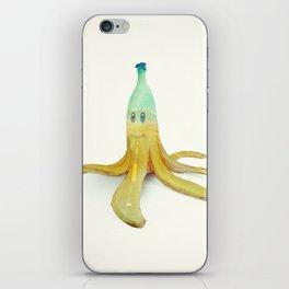 Banana Peel - Kart Art iPhone Skin