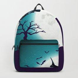 BAT MAN Backpack