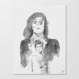 magic Canvas Print