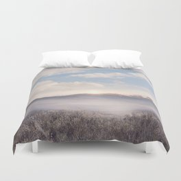 Sunrise v3 Duvet Cover