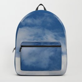 Getting Cloudy Backpack