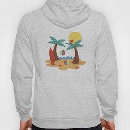 Island Dream Hoody