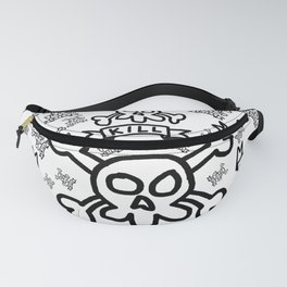 In the name of, please Fanny Pack