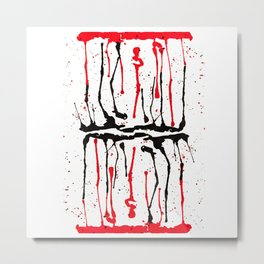 Suicidal Tendencies Metal Print