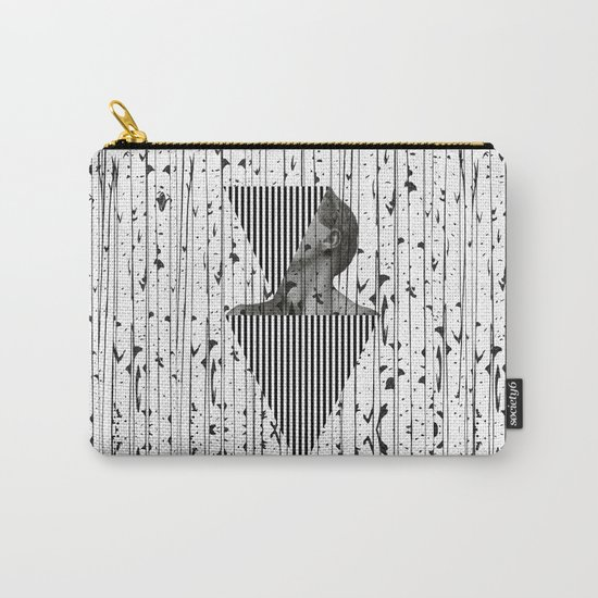 T.B.A.T.G. v Carry-All Pouch