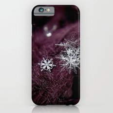 Snowflake iPhone 6s Slim Case