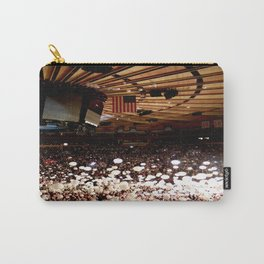 LCD Sounsystem Funeral Carry-All Pouch