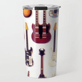 Guitar Life Travel Mug