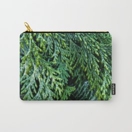 Pacific Redcedar Carry-All Pouch