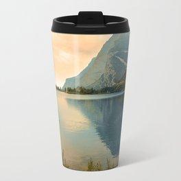 Autumn Glance Travel Mug