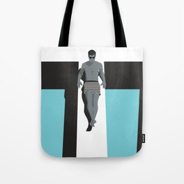 Summertime 1 Tote Bag