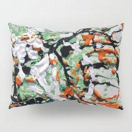 Energetic Pillow Sham
